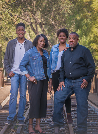 2021 Millicence Family