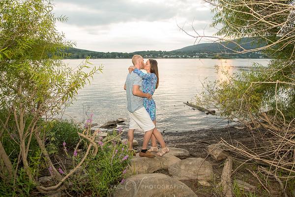 Carolyn and Thomas' Engagement