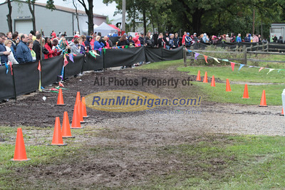Miscellaneous - 2014 Nike Holly Duane Raffin Cross Country Invite