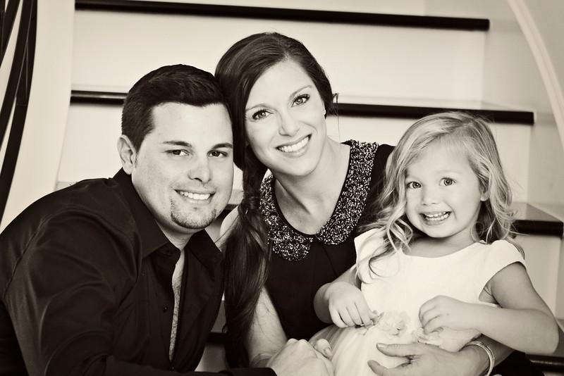 Kennedy Family 2013 269B&W.jpg