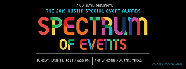 06.23.2019 - ILEA Austin Special Events Awards Gala  - Roaming Photographer