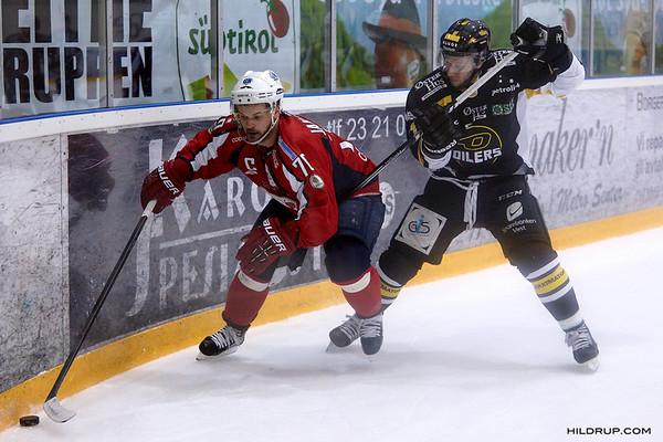 S4: Lørenskog Ishockey - Stavanger Oilers (130322)