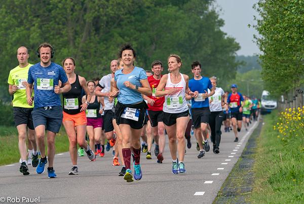 Leidenmarathon 2019
