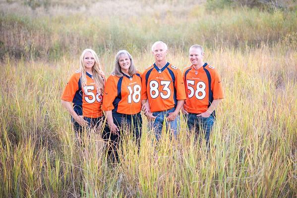 Kent Family 2015