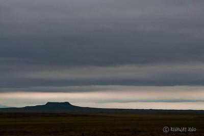 Iceland Cloud
