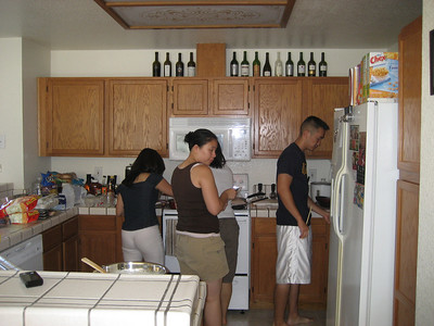 4th of July 2007