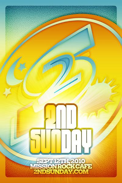 2nd Sunday @ Kelly Mission Rock 9.12.10