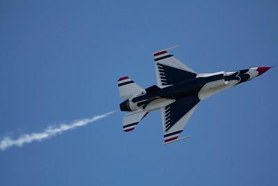 Military Aviation Portfolio