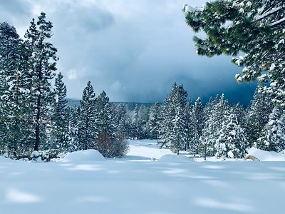 Lake Tahoe 2020