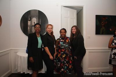 Consular Ladies Brunch Houston 09-21-2017