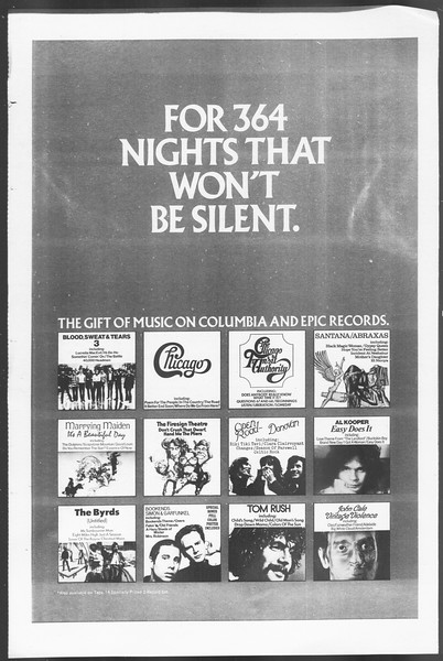 Daily Trojan, Vol. 62, No. 52, December 10, 1970
