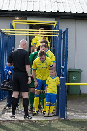 Ashton Athletic 0 Atherton Colls 0