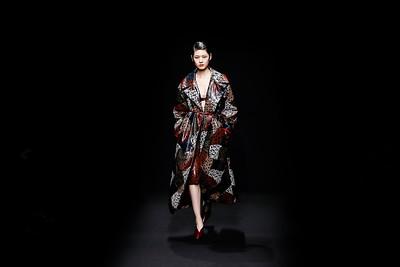 DROME, Paris Fashion Week