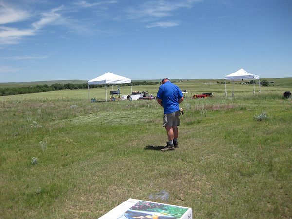 Field Day 2009
