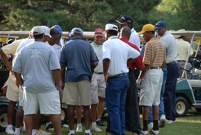 Eastern Golf Club Oklahoma City, Oklahoma