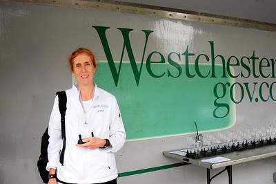 2012 Westchester Medical Running Festival