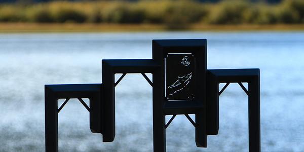Vermillion Lakes 2013