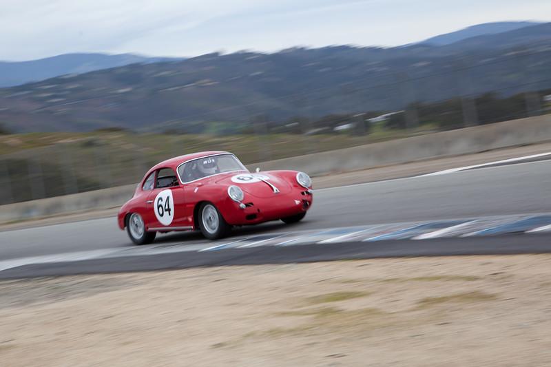 Joseph Rossi - 1964 Porsche 356C