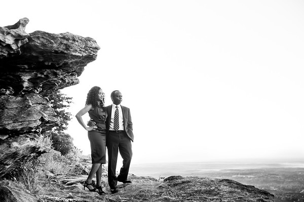 Kira & Warren E Session