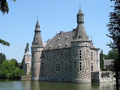 JEHAY (château)