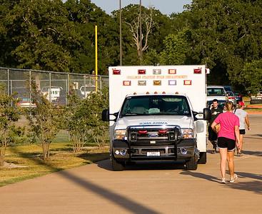 Gang Green Softball July 9th