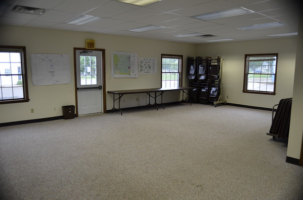 Village Hall Pictures