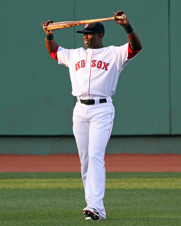 Red Sox, July 17, 2010