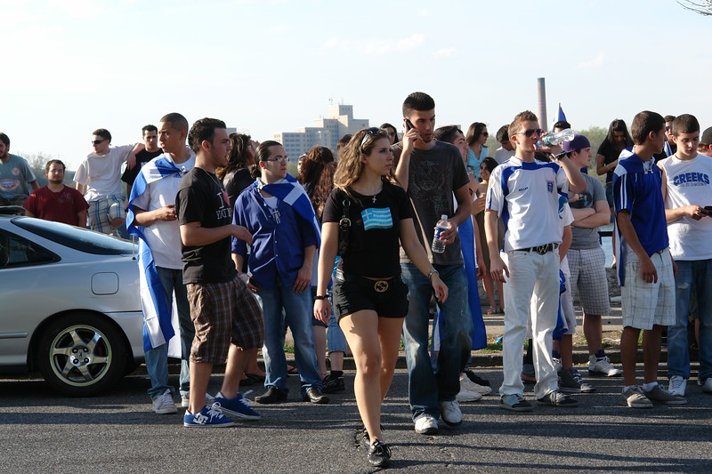 Greek Independence Day 2009 in Astoria Park (12).JPG