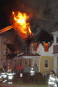 Hartford, Ct 2nd alarm 6/6/13