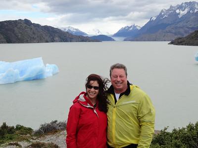 Patagonia - El Paine Natl Park, Torres del Paine, Punta Arenas, Chile (5 of 5) - Ines' photos