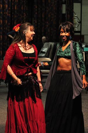 Tribal Dance Jam - Jan 2011