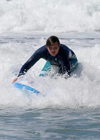 2017_09_23 Surf Camp 21 P2 Boy Dark Hair WS Blue Top Lt Blue