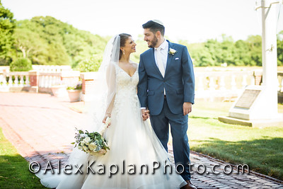 Wedding at Bourne Mansion in Oakdale, NY By Alex Kaplan Photo Video Photobooth Specialists
