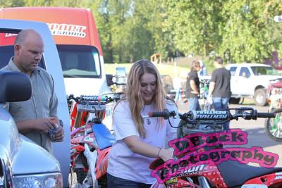 9-26-13 Thursday Night Motocross