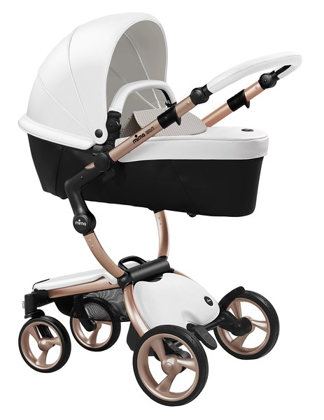 Mima_Xari_Product_Shot_Snow_White_Rose_Gold_Chassis_Sandy_Beige_Carrycot.jpg