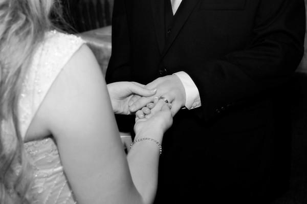 Kate and Jon- Wedding