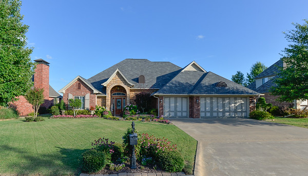 2815 Lakeview Point, Fort Smith, Arkansas