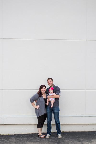 St. Charles, IL // Family // Mark&Rachel