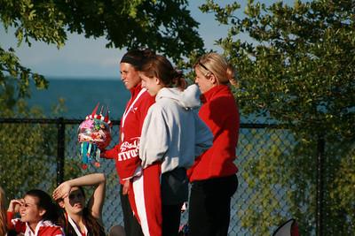 State Tournament vs. Lake Forest