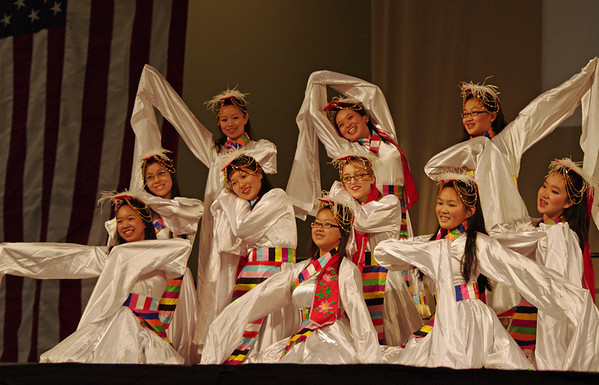 Pittsburgh Folk Festivals