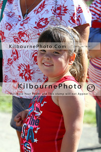 At The Park 4th July 2014