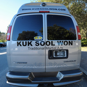 Kuk Sa Nim (Grand Master) annual Super Seminar, Menlo Park, CA 2013-02-09