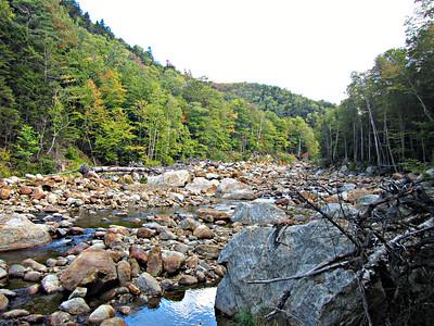 Dry River Wilderness (September 24)