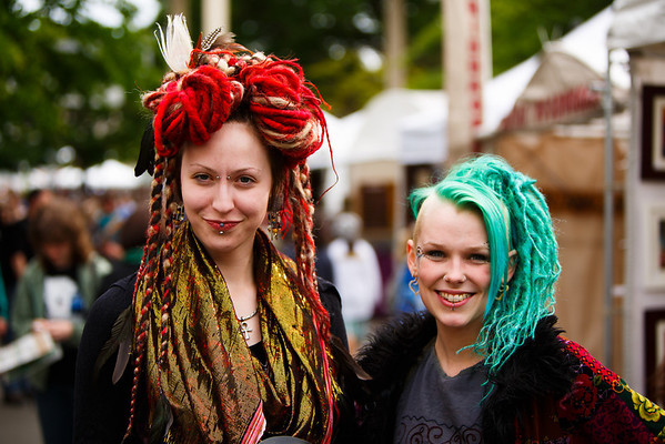 Faces of Folklife 2013