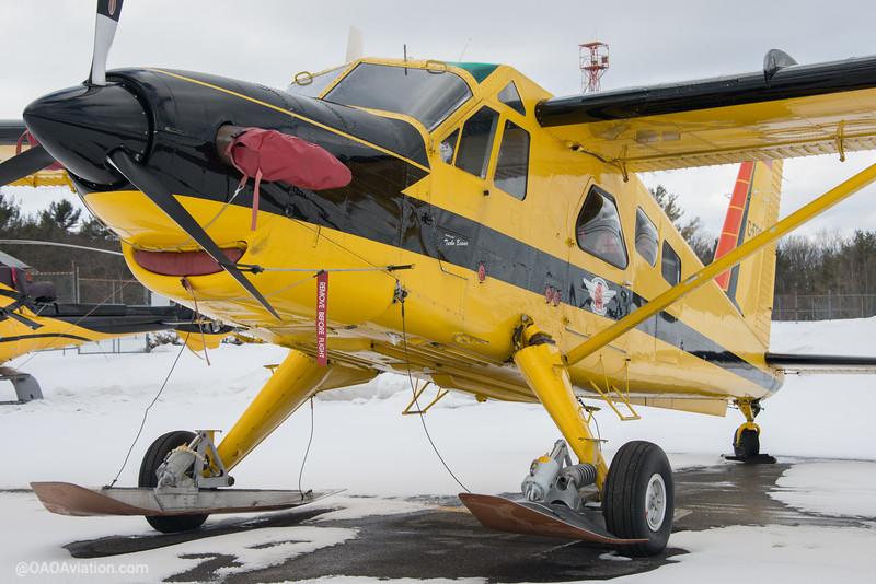 20180218 de Havilland Turbo Beaver Muskoka cyqa winter aircraft (4 of 20).jpg