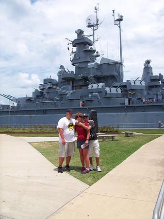 June 2012 - Gulf Shores, AL