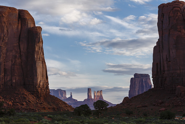 Monument Valley 2015