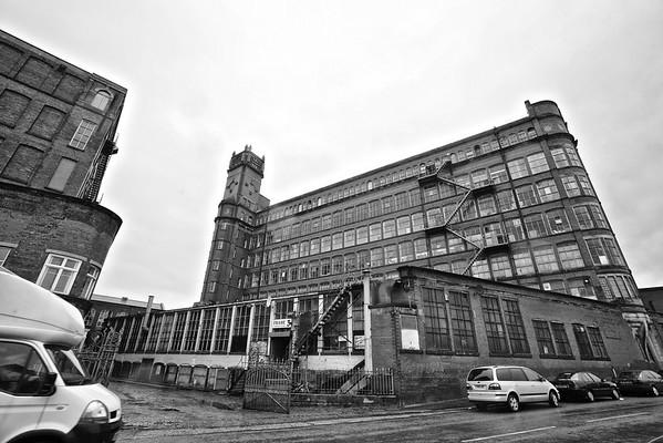 2006 bolton mills