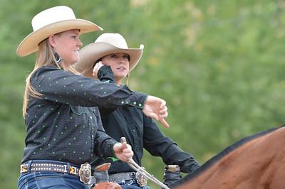 2012-08-31 Wellsville Rodeo