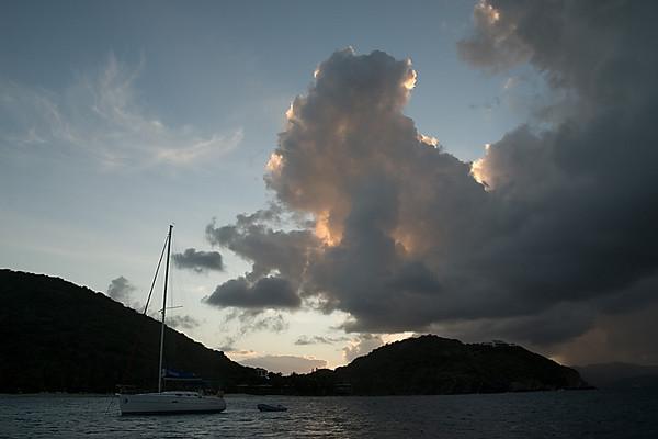 Peter Island 062807